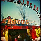 circus by kathy archbold
