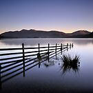 Classic Derwent - Cumbria - UK by Ian Snowdon /     www.downtoearthimages.co.uk