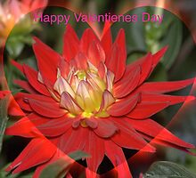 Be my Valentine by foppe47
