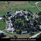 Tennessee Correction Academy by Ray Wells