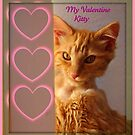 My Valentine Kitty by AngieBanta