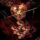 Hearts by tcat757