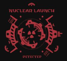 Nuclear Launch Detected by BioHazardMutant