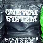 One Way System by Melynda