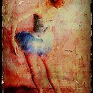 Her Time In the Golden Light by artymelanie