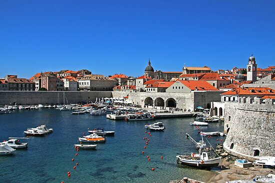 Wonderful Dubrovnik by imagic