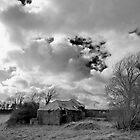 Forgotten Barn  by Chriskeates