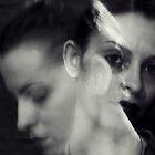metempsychosis by Morpho  Pyrrou