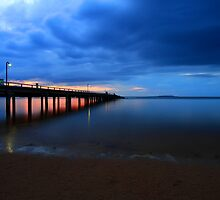 Kingfisher Bay by SRB1