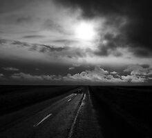 Road to nowhere by João Almeida