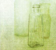 Bottles by M a r i e B a r c i a
