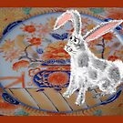 Year of the Rabbit by Mary Taylor