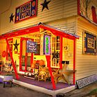 Bessie Mae&#x27;s in Dahlonega Georgia by Chelei