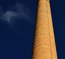 Smoke Stack by Andrea Morris