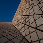 Opera House No.1 by judewatson