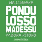 Pondu Losso Madessu by kaysha