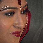 Indian Bride by stilledmoment