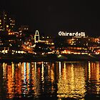Ghirardelli Square Illumination by Bob Moore