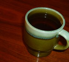 02-07-11  High Tea by Margaret Bryant