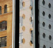 Blocks 'nd Spots by Celia Strainge