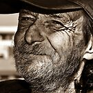""" Barnacle Bill "" by CanyonWind"