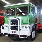 Atkinson T2846XB Tractor unit - 01605H by Joe Hupp