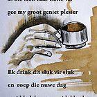 Koffie kapitaal by Elizabeth Kendall