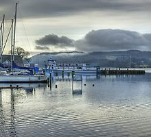 A Day In The Lakes....Windermere by VoluntaryRanger