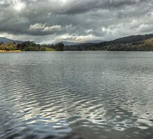 A Day In The Lakes....Esthwaite Water by VoluntaryRanger