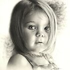Child Drawing by golfiscool