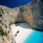 Treasure Island by rico78