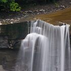 Taughannock Falls from Above by Murph2010