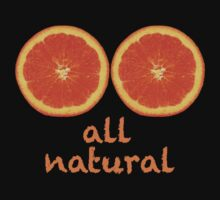 All Natural, Funny by Ron Marton
