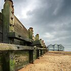 Sea Defence by Robert Radford