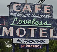 Loveless Motel by David Cross