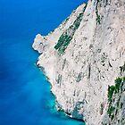 Zante cliffs by rico78