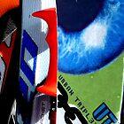 Austrian ski gear by Daniel Warner-Meanwell