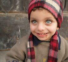 Fallujah Child by Jesse  B.