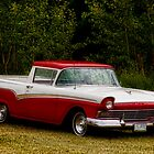 Ford Ranchero by sundawg7