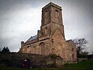 Woodspring Priory by trish725