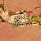 mermaid, 2011 by Thelma Van Rensburg