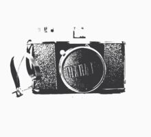 Diana Retro Camera by CitC