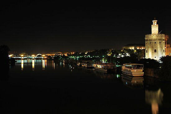 Sevilla by AcePhotography
