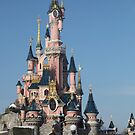 Disneyland Paris by Emma Coles