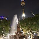 Hyde Park/Centrepoint by technokitty