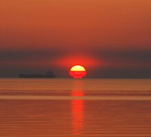 Baltic Sunrise by KevinsView