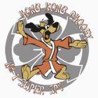 Hong Kong Phooey by G. Patrick Colvin