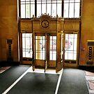 1 West Wilson - Front Door by AuntieJ