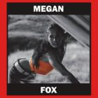Megan Fox T-Shirt by f3mal3s