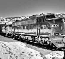 Idaho Northern & Pacific by IdahoJim